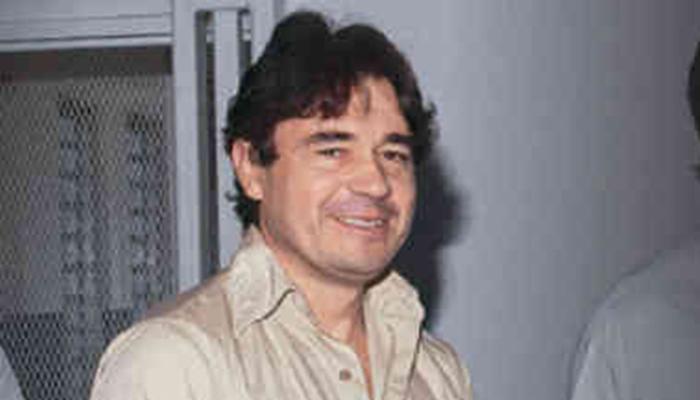 Carlos Lehder liberado Alemania
