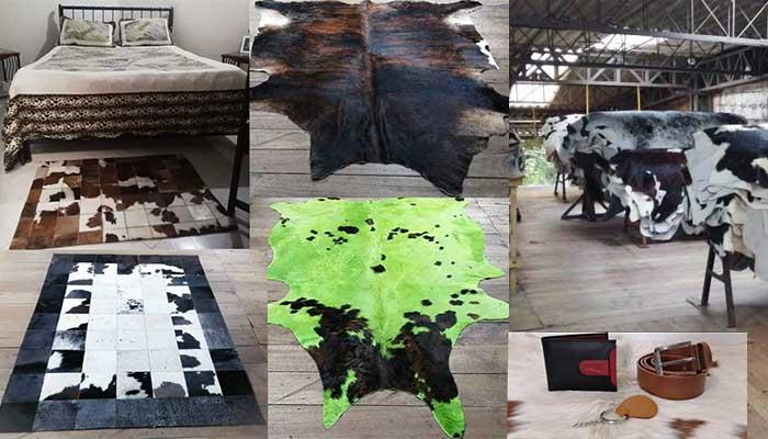 Piel Sant, una empresa de artículos en cuero y piel en el Quindío con 15 años de experiencia