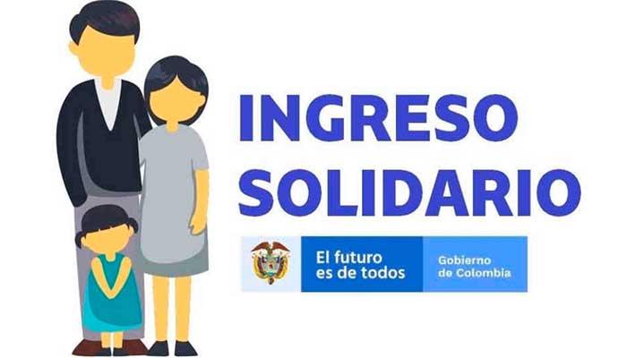Ingreso Solidario irá hasta diciembre. Gobierno busca 360 mil familias que no lo han recibido