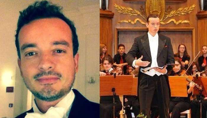 Montenegrino fue nombrado director del coro Los Niños Cantores de Viena, Austria