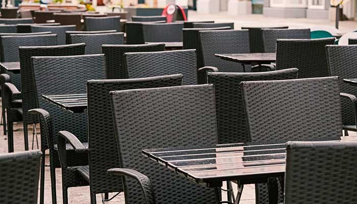 Reapertura restaurantes centros religiosos