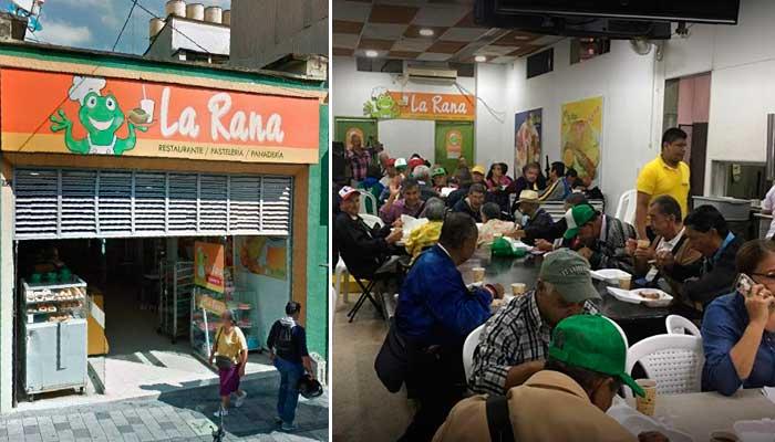 Se acaba la cafetería La Rana. 40 años de historia que terminan con la pandemia