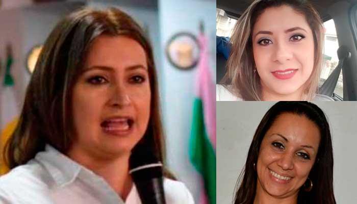 Exalcaldesa Calarcá Yenny Trujillo responsable sobrecostos contrato