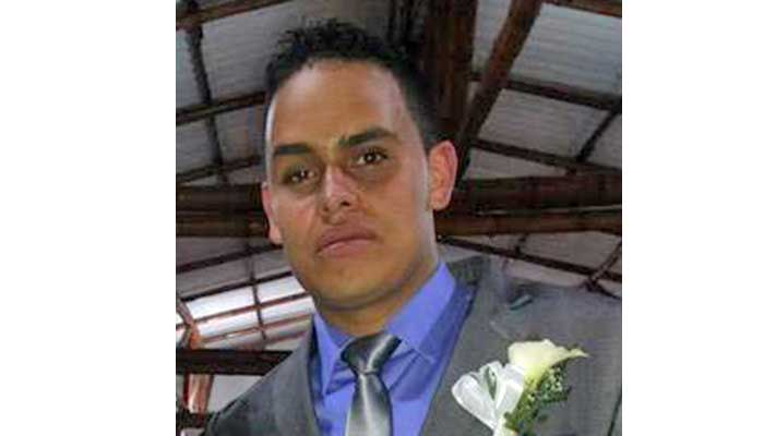 Murió conductor arrollado por el mismo bus que conducía