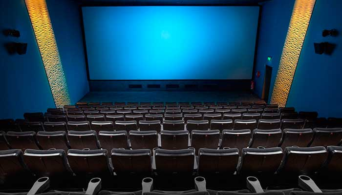 apertura teatros salas de cine