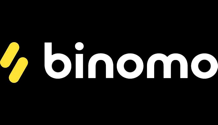 Plataforma de Comercio Binomo