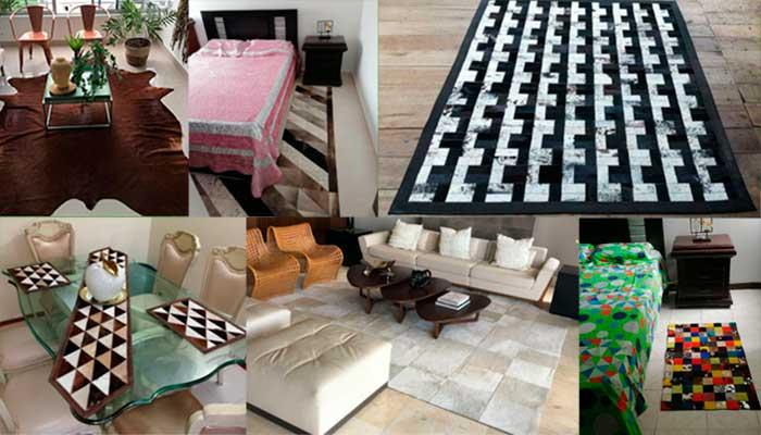 PielSant alfombras Quindío