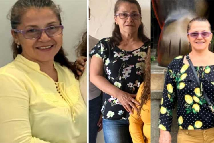 Capturaron 2 mujeres sospechosas de la desaparición de Betty Vallejo