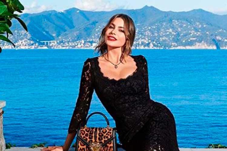 La colombiana Sofía Vergara es la actriz mejor pagada del mundo en el 2020