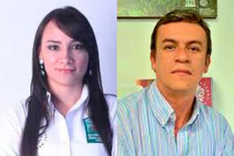 Imputados exdirectora de Corpocultura y exsecretario de Cultura del Quindío por diferentes hechos