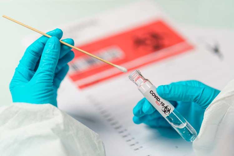 ¿Hisopos de prueba Covid causan daño en el cerebro?