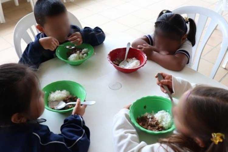 84 mil niños quedarían sin atención del ICBF por recorte presupuestal ⋆ 180  Grados Digital
