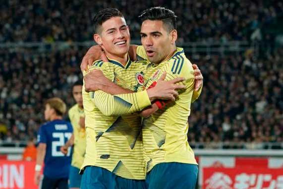 Estos son los sueldos de los jugadores de la Selección Colombia mejor pagados en sus clubes