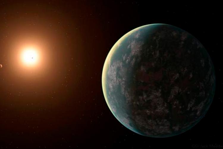 Usted podría descubrir exoplanetas gracias a plataforma habilitada por la Nasa