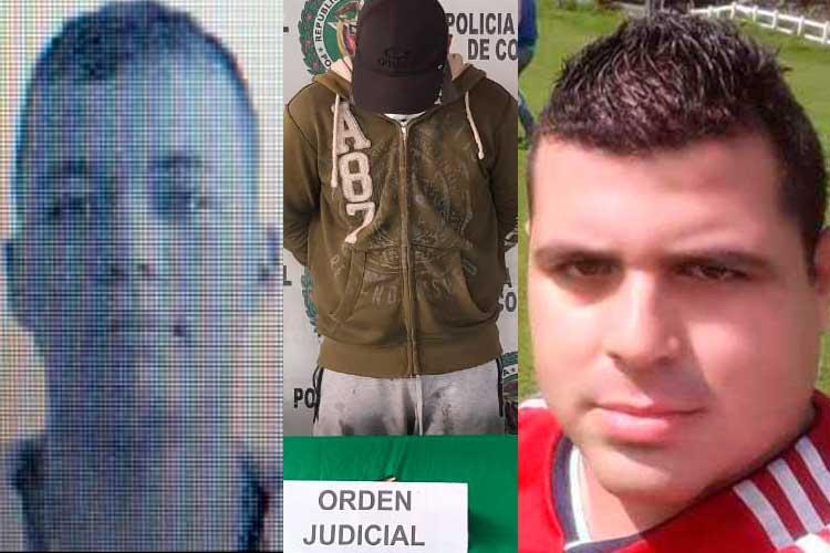 Prisión domiciliaria asesinó joven Calarcá robarle moto