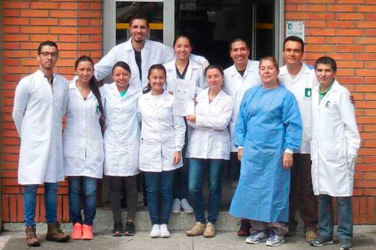 Universidad del Quindío patente invención