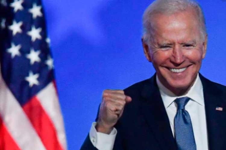 Biden anunció proyecto para legalizar indocumentados en USA