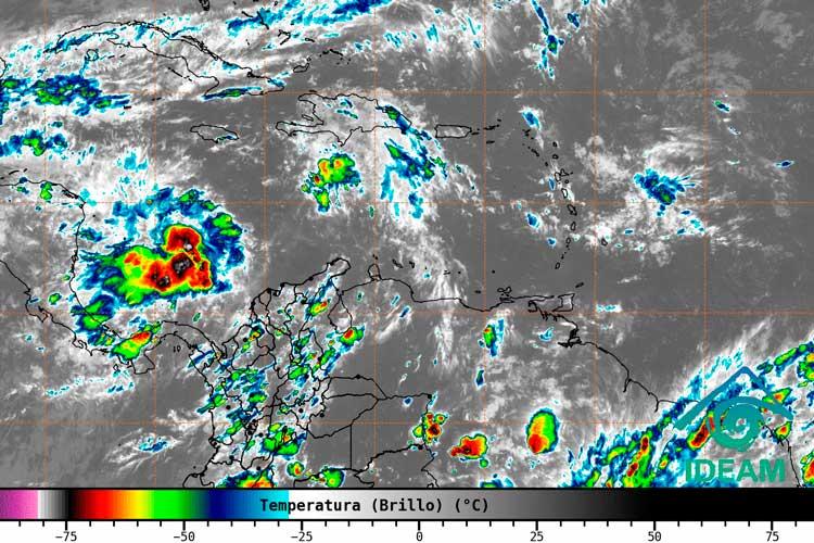 Nuevo huracán afectaría a La Guajira y el Caribe según el Ideam