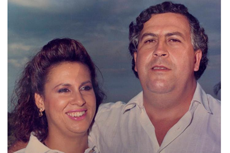 Viuda de Pablo Escobar reveló quién se quedó con la fortuna del narco