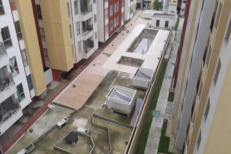 Denuncias sistemáticas por incumplimiento de constructoras en el Quindío