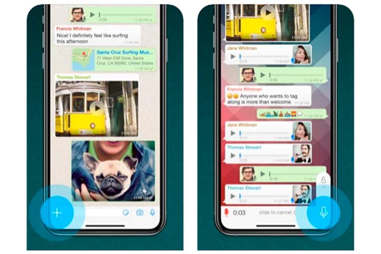 ¿Compartir capturas de pantalla de conversaciones de WhatsApp es ilegal?