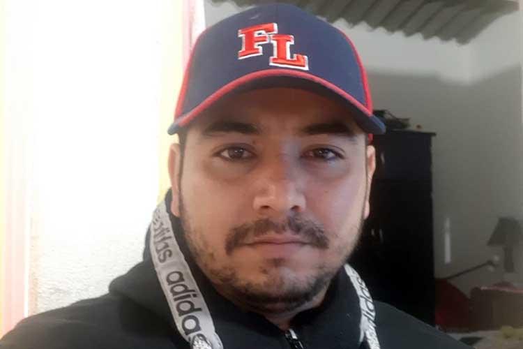 A Alex lo mataron por robarle la moto el 24 de diciembre en Quimbaya