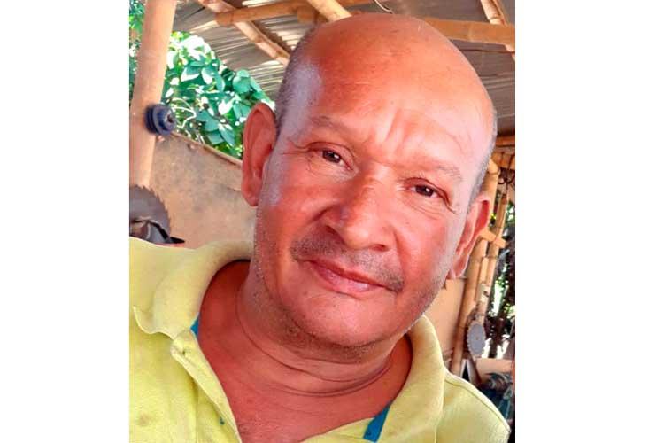 Don José Fernando fue hallado sin vida en una calle de Calarcá