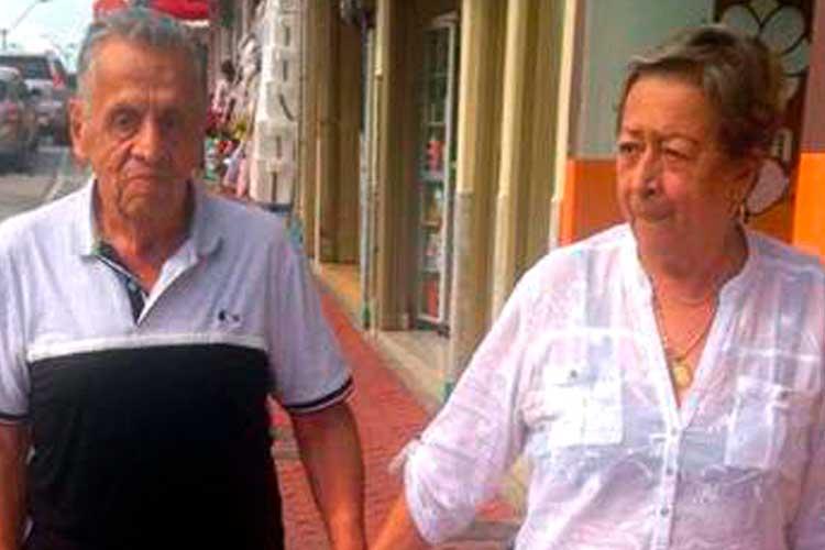 Don Marco Arias murió de Covid, dos días después de morir su esposa